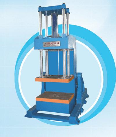 J337金属铸造机